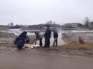 Pūpolu ūdenskrātuves tīrīšana un gājēju celiņu ierīkošana_61