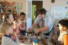 Pīrāgu nedēļa bērnudārzā
