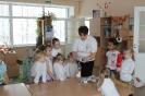 Raibā nedēļa bērnudārzā