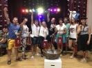 Rēzeknes novada pašvaldības darbinieku vasaras sporta spēles 03.08.2018.