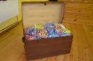 """Spēle """"Laimīgais 1000 konfekšu ieguvējs"""""""