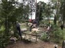 Stiprs vējš nopoista Bekšu kapsētu!_33