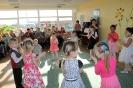 Vecmāmiņu diena bērnudārzā