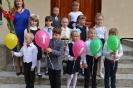 Zinību diena Liepu pamatskolā 01.09.2017.