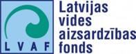 Vides fonds logo