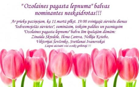 8.marts nominantes2017