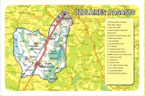 Ozolaine