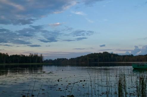 Gaiduu ezers