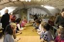 Bērni muzejā Rēzeknē