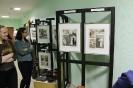 Fotoizstādes un keramikas izstādes atklāšana Ozolaines pagasta foaijē_16