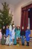 Jaungada eglīte bērniem no 7-12.g.v. 27.12.2018.