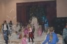 Jaungada eglīte bērniem Ozolaines Tautas namā 27.12.2017.