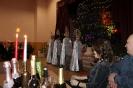Jaungada karnevāls Ozolaines Tautas namā 30.12.2017.