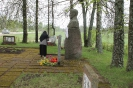 Nacisma sagrāves un Otrā pasaules kara upuru piemiņas diena_9
