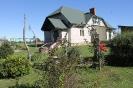 Ozolaines pagasta sakoptākā sēta 2016 –  Stirānu dzimtas mājas Bumbiškos