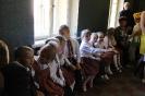 PII Jāņtārpiņš bērni uzstājās Lūznavas muižā 12.05.2017.