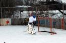 Ritiņu hokeja laukuma un jaunas sezonas atklāšana