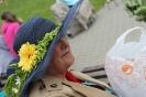 Senioru interešu pulciņš UGUNTIŅA piedalās dāmu olimpiādē Veremos