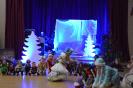 Ziemasvētku eglīte bērniem 0-7.g.v. Ozolaines Tautas namā 27.12.2019.