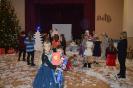 Ziemasvētku eglīte bērniem 8-12.g.v. Ozolaines Tautas namā 27.12.2019.